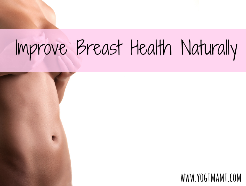 Grow Breasts Naturally