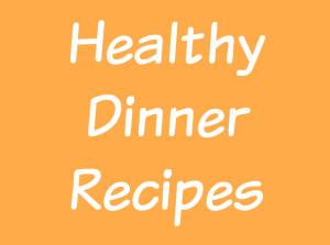 HealthyDinnerRecipes_PIN