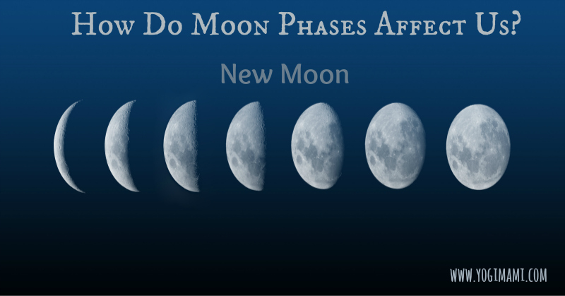 How Moon Phases Affect Us
