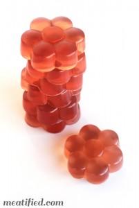 Hibiscus Gummies