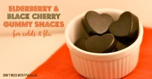 Health and Wellness Gummies