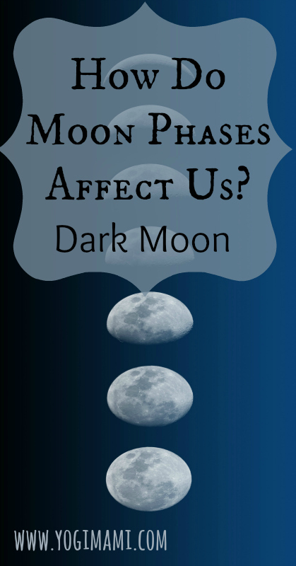 Dark Moon Affects
