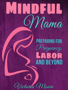 Mindful Mama Title Update Cover